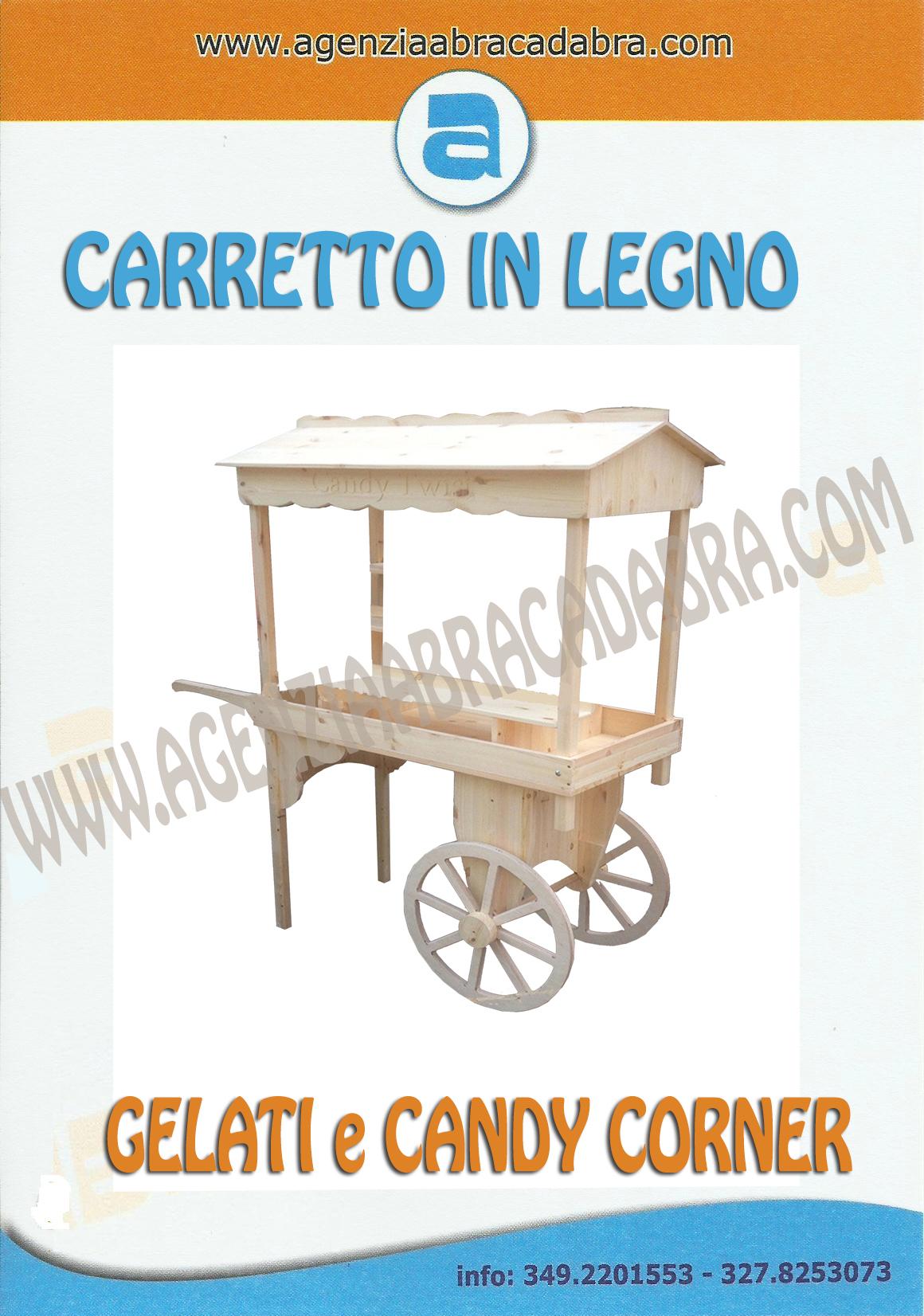 carretto-in-legno
