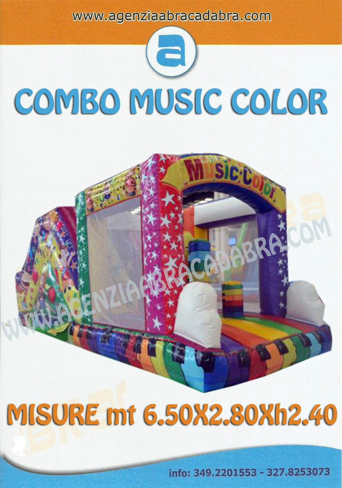 combomusiccolor