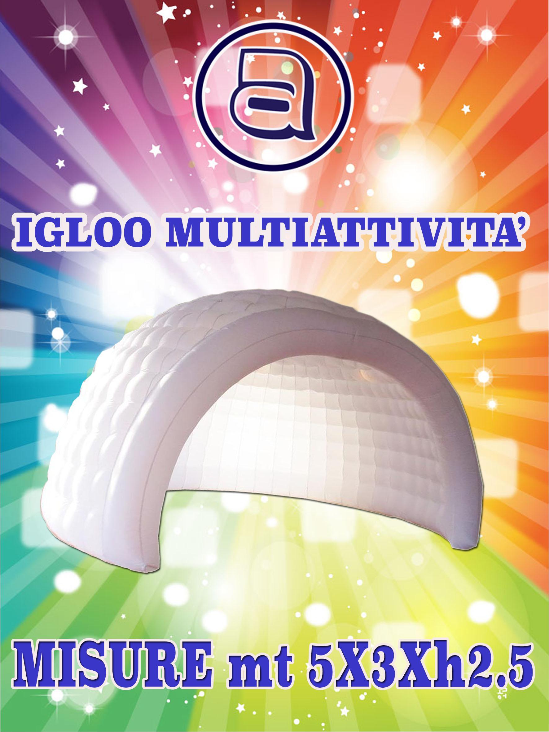igloo-mult
