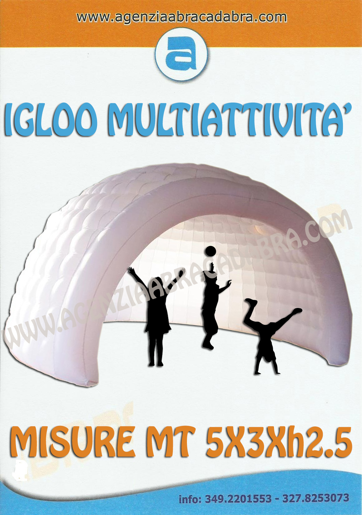 igloo-multiattivita