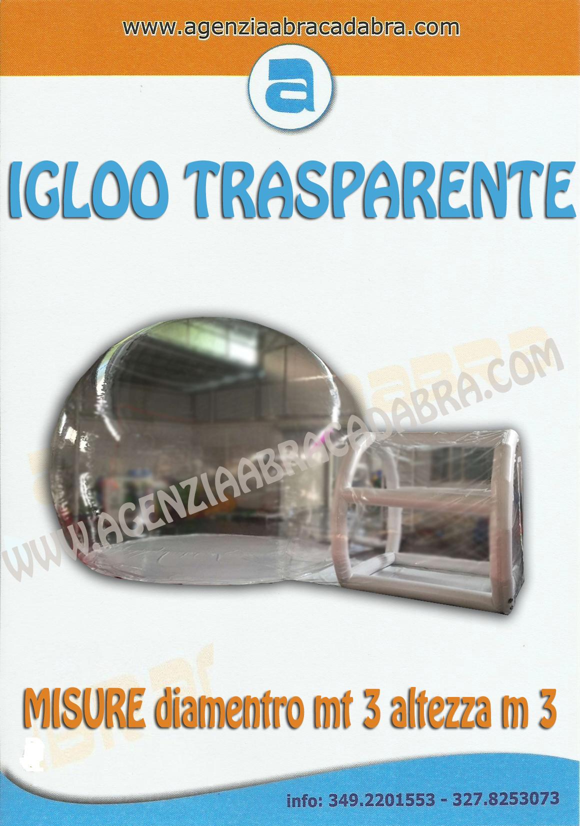 igloo-trasparente