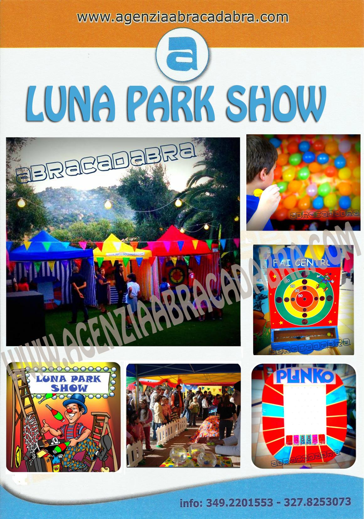 luna-park-show