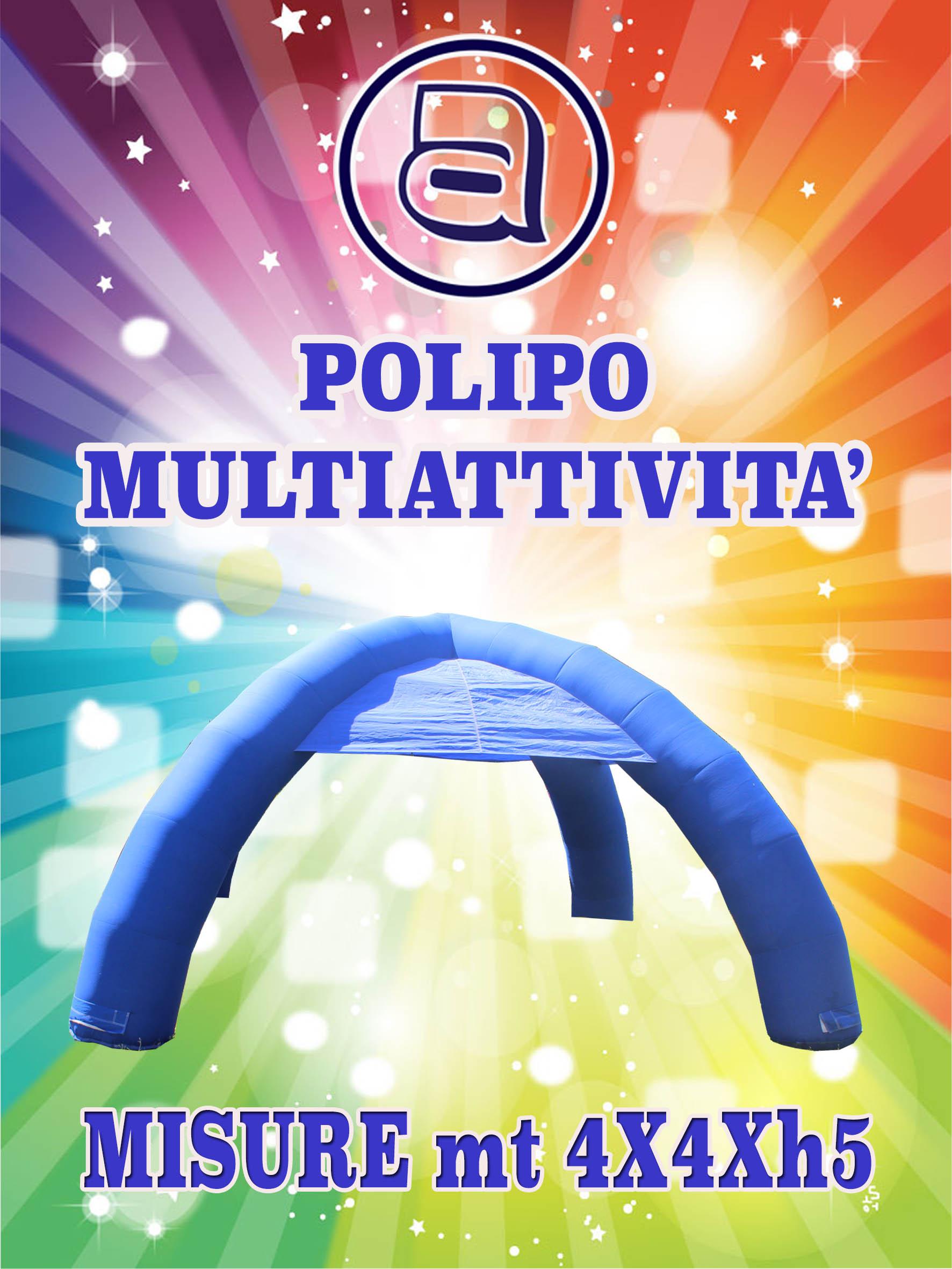polipo-blu