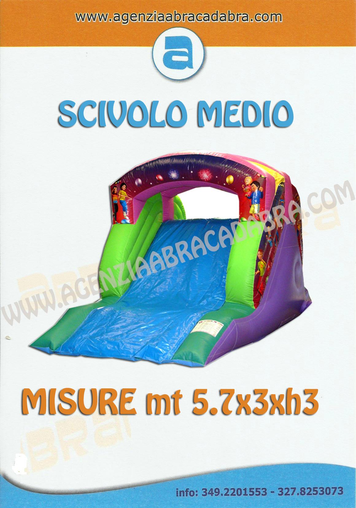 scivolo-medio