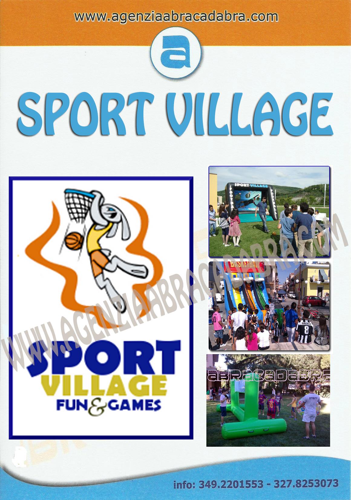 sport-village